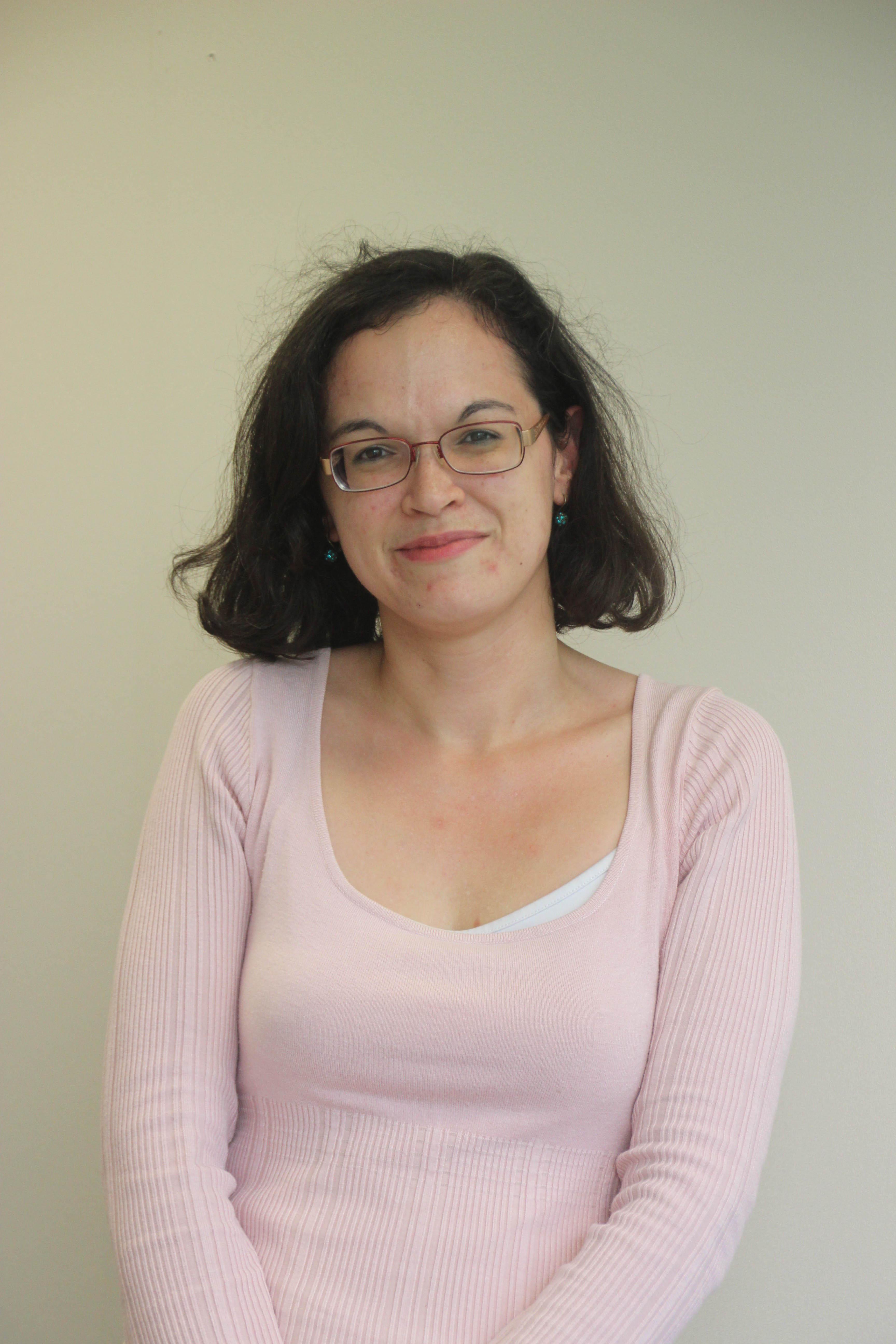 Marie-Cécile LEPAGE